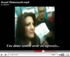 Soporte a los laicos tunecinos